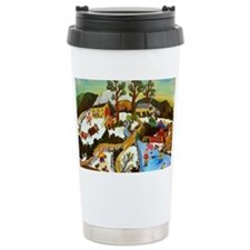 mainmarellspond Travel Mug