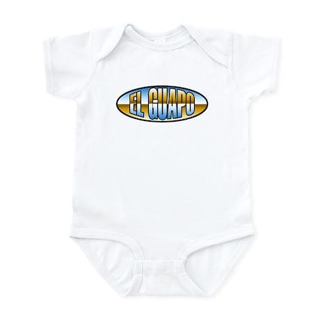 El Guapo Infant Bodysuit