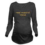 Long Sleeve Maternity T-Shirt