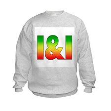 I & I Sweatshirt
