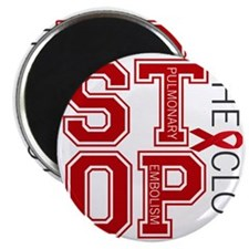 stoptheclot Magnet
