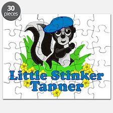 tanner-b-stinker Puzzle