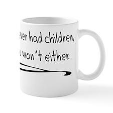 noChildren Mug