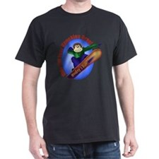 Haritonides_fotobuffdesign_RideTillYo T-Shirt