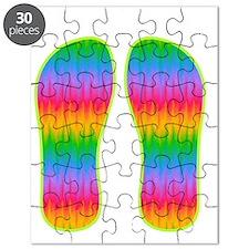 flipflops 4 Puzzle
