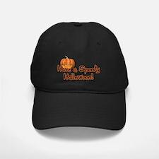 LilSpookyInside Baseball Hat