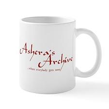 Basic Ashera's Archive Mug