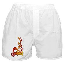 PhazeLogo_cropped_vert Boxer Shorts