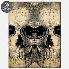 vintage_skull_flipflops Puzzle