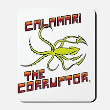 calamari_corruptor Mousepad