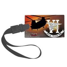 ST6Wardak Luggage Tag