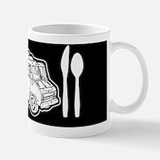 FoodTruck_PlateUtensils_BG Mug