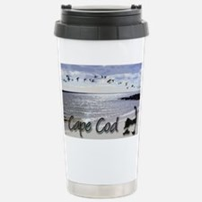 capebluillusbkrnbwtemp_laptop_s Travel Mug