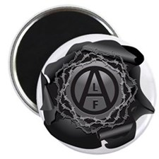 alf-black-01 Magnet