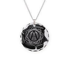 alf-black-01 Necklace
