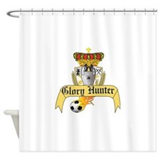 GloryHunta2hr Shower Curtain