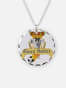 GloryHunta2hr Necklace