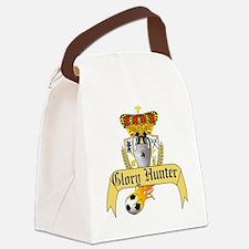GloryHunta2hr Canvas Lunch Bag