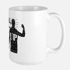 It All Gets Better Large Mug
