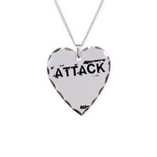 shac-white-02 Necklace