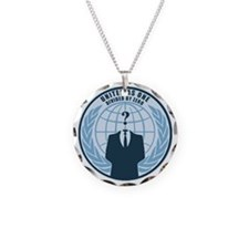 anonymousblue Necklace