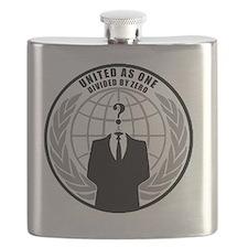 anonymousbutton Flask