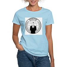 anonymousbutton T-Shirt