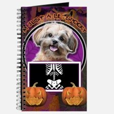 LilSpookyShihPooMaggie Journal