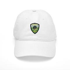 Napa County Sheriff Baseball Cap