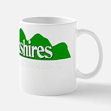 The Berkshires of Western Massachusetts Mug