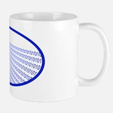 barrelwaverightarialbluetrbgtrbg2 Mug