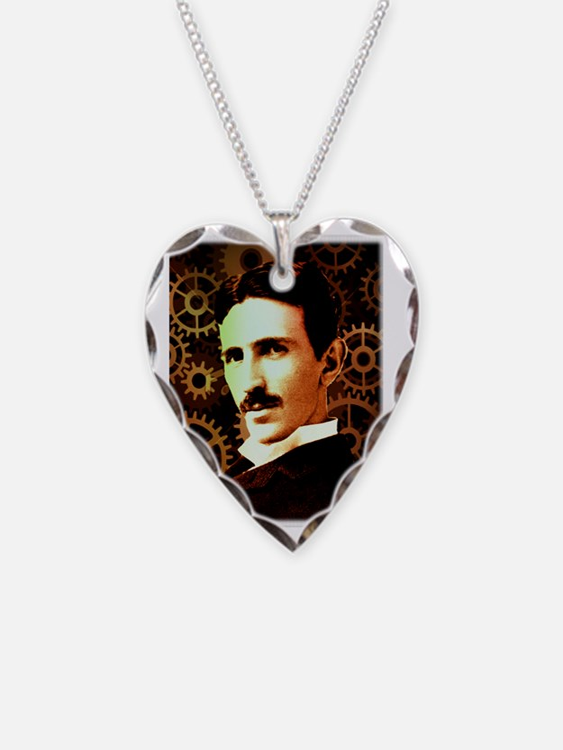 Tesla3 Necklace