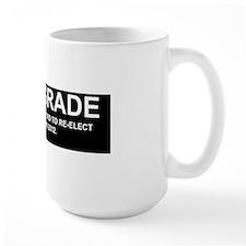 downgrade Mug
