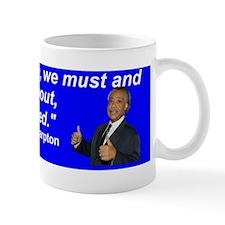 resistwemuch Mug