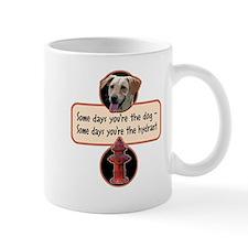 Dog - Hydrant Mug