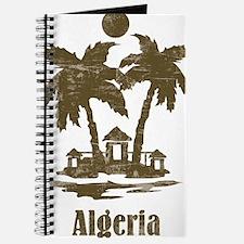 IslandAlgeria2 Journal