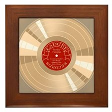 gold-record-CRD Framed Tile