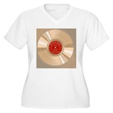 gold-record-TIL T-Shirt