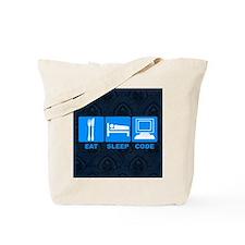 Eat-pillow Tote Bag