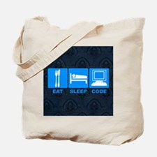 Eat-pillow Tote Bag