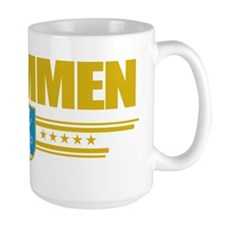 Drammen (Flag 10) pocket Mug
