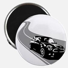 R56 Mini Winding Road Magnet