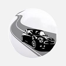"""R56 Mini Winding Road 3.5"""" Button"""