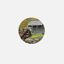 MingusMill_Topaz Mini Button