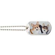 Card Dog Tags