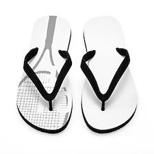 tennisWeapon1 Flip Flops