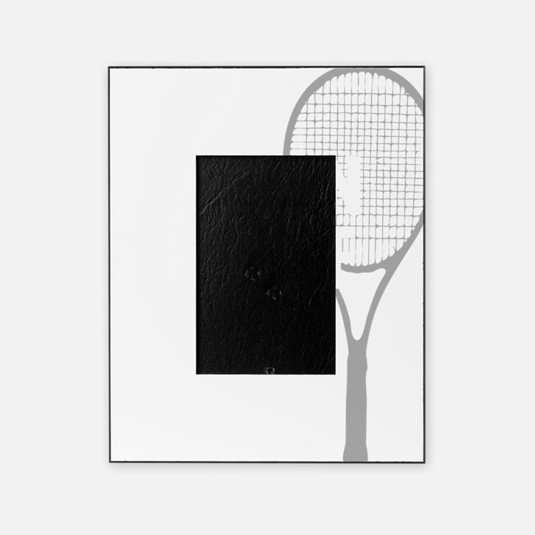 tennisWeapon1 Picture Frame