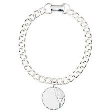 tennisWeapon1 Bracelet