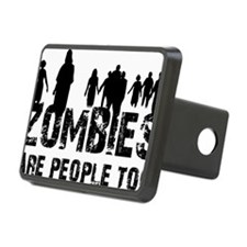 zombiesPeople1 Hitch Cover