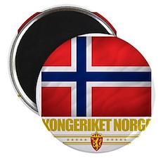 Norway (Flag 10) Magnet